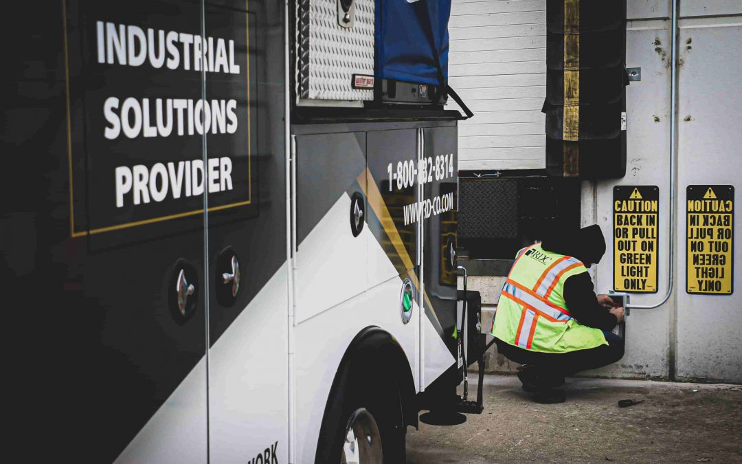 RDC Welcomes New Service Technician – Evansville Office