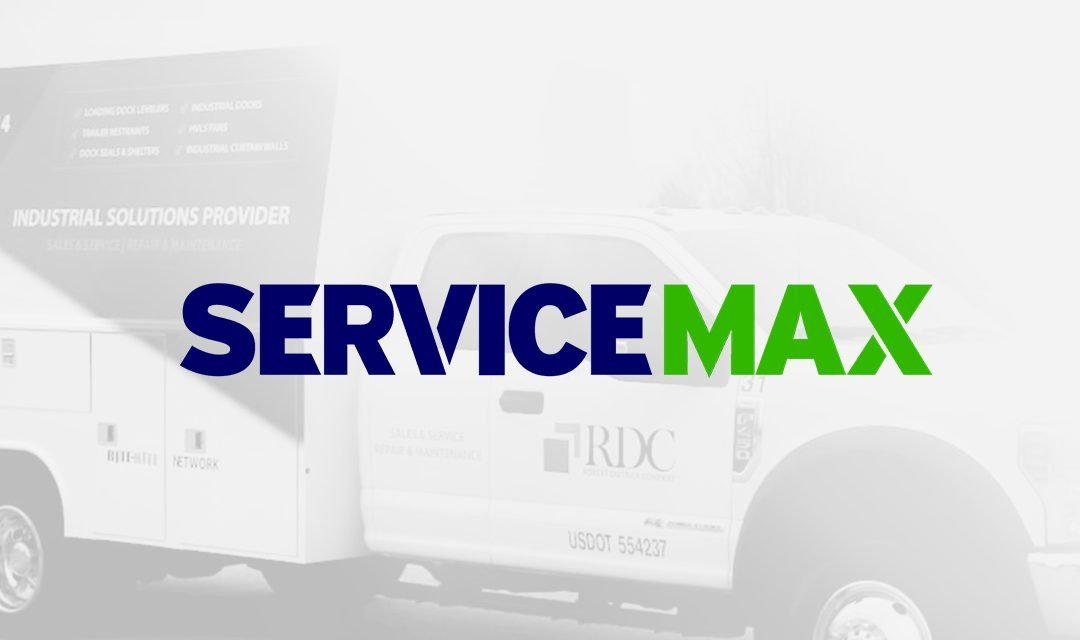 RDC and ServiceMax Bring Better Data Insights to Customers