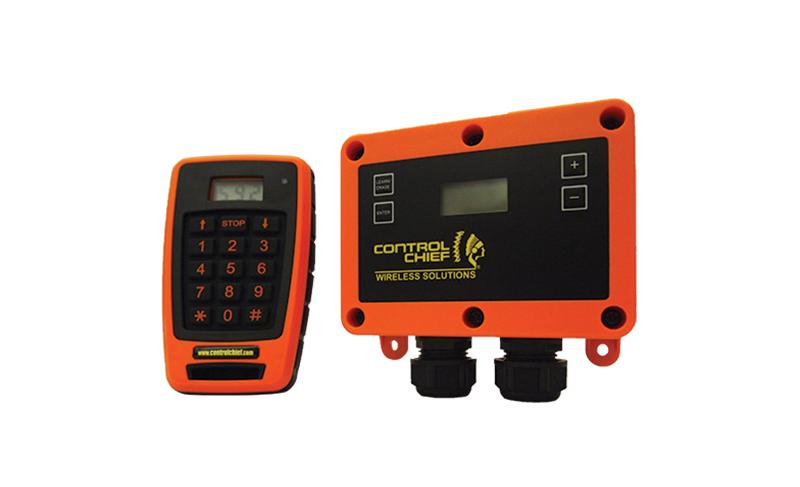 Access 1000 Remote Control
