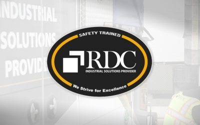 RDC Strives for Safety Excellence