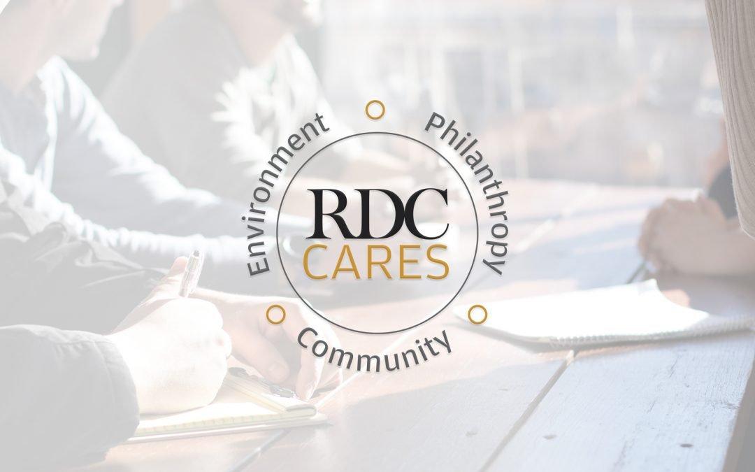 RDC Cares 101